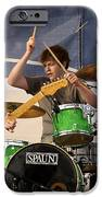 Lincoln Brewster And Band IPhone Case by Bill Gallagher