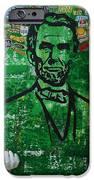 Lincoln- Texas IPhone Case by Alireza Vazirabadi