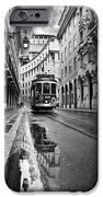 Lisbon IPhone Case by Jorge Maia