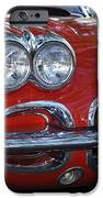 Little Red Corvette IPhone Case by Bill Gallagher