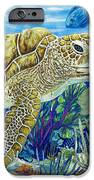 Logging Sea Time IPhone 6s Case by Danielle  Perry