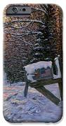Long Way From Home IPhone Case by Doug Kreuger