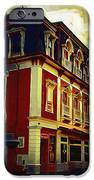Main Street Usa IPhone Case by Kirt Tisdale