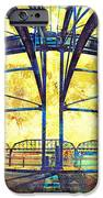 Market Street Bridge Arch IPhone Case by Steven Llorca