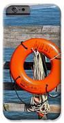 Mbsp Pier IPhone Case by Jessica Brown