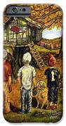 Meadow Haven IPhone Case by Linda Simon