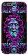 Medusa's Window 20130131m180 IPhone Case by Wingsdomain Art and Photography