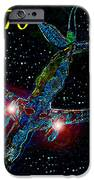 Mh 370 Mystery IPhone Case by David Lee Thompson