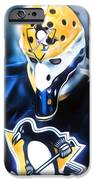 Michel Dion IPhone Case by Mike Oulton