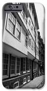 middle temple lane London England UK IPhone Case by Joe Fox