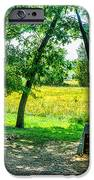 Mississippi Memorial Gettysburg Battleground IPhone Case by Bob and Nadine Johnston