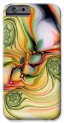 Moirai IPhone Case by Anastasiya Malakhova