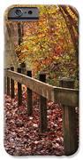 Monet's Trail IPhone Case by Debra and Dave Vanderlaan