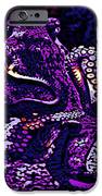 Monster Of The Deep IPhone Case by George Pedro
