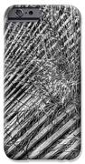 Moods Bw IPhone Case by JC Findley