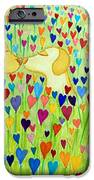 More Puppy Love  IPhone Case by Nick Gustafson