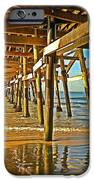 Morning Light During Low Tide IPhone Case by Traci Lehman