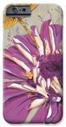 Moulin Floral 2 IPhone Case by Debbie DeWitt