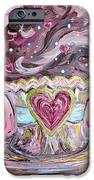 My Lil Cupcake - Chocolate Delight IPhone Case by Eloise Schneider