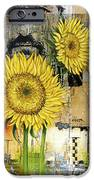 Native Son IPhone Case by Andrea LaHue aka Random Act
