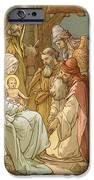 Nativity IPhone Case by John Lawson
