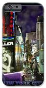 New York City IPhone Case by Mike McGlothlen