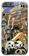 Noahs Ark IPhone Case by Anthony Falbo