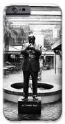 Nola Jazz Players IPhone Case by John Rizzuto
