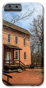 Northwest Indiana Grist Mill IPhone Case by Paul Velgos