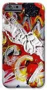Obama Rocks IPhone Case by Leslie Byrne