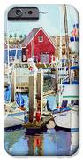 Oceanside California IPhone Case by Mary Helmreich