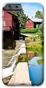 Old Grist Mill  IPhone Case by Colleen Kammerer