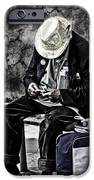 Old Man IPhone 6s Case by Erik Brede