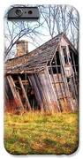 Old Ozark Home IPhone Case by Marty Koch
