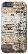 Old Painted Wood Abstract No.1 IPhone 6s Case by Elena Elisseeva