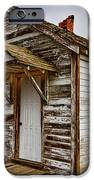 Old Rustic Rural Country Farm House IPhone Case by James BO  Insogna