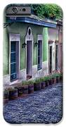 Old San Juan Puerto Rico IPhone Case by Thomas R Fletcher