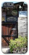 Old Storage Shed At The Swiss Hotel Sonoma California 5d24458 IPhone Case by Wingsdomain Art and Photography