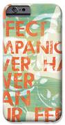 Our Perfect Companion IPhone Case by Debbie DeWitt