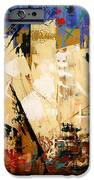 Out Of Darkness IPhone Case by Anthony Falbo