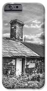 Outbuildings. IPhone Case by Gary Gillette