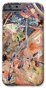 Paint Number 53 IPhone Case by James W Johnson
