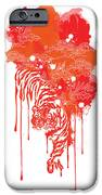 Painted Tiger IPhone 6s Case by Nava Seas