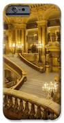 Palais Garnier Interior IPhone Case by Brian Jannsen