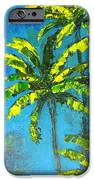 Palm Trees IPhone Case by Patricia Awapara