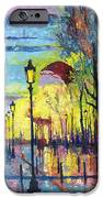 Paris Arc De Triomphie  IPhone Case by Yuriy  Shevchuk