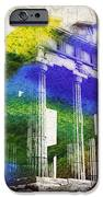 Parthenon IPhone Case by Aged Pixel