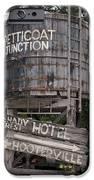 Petticoat Junction IPhone Case by Kristin Elmquist