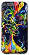 Phantom Carnival IPhone Case by Kd Neeley