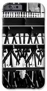 Picture Of Natchez Steamboat Paddle Wheel In New Orleans IPhone Case by Paul Velgos
